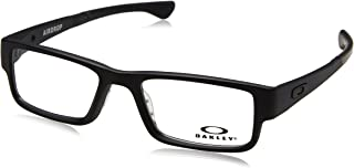 Oakley Airdrop OX8046-0151 Eyeglass Satin Black Frame