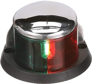 Seachoice 50–04971Backbord/Steuerbord Licht Horizontal Edelstahl/Kunststoff