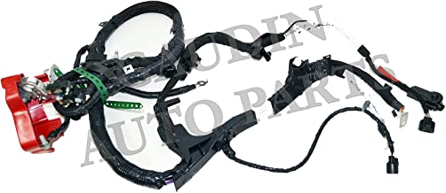 Ford BL3Z-14300-C Cable Assembly Battery
