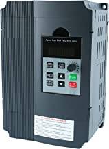 2.2KW 220V AC 12A Single Phase Variable Speed Control Drive Frequency Converter