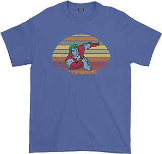Captain Planet Vintage T-Shirt