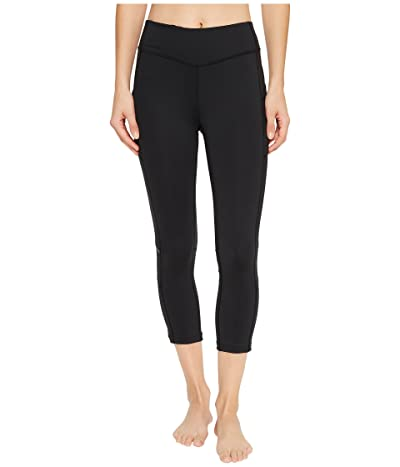 Skirt Sports Pocketopia Capris (Black) Women