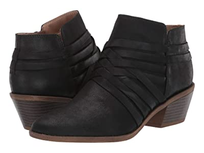 LifeStride Prairie (Black) Women