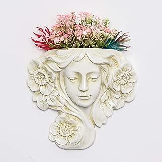 Best terracotta face planter Reviews