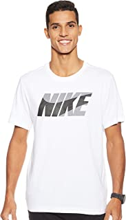 Nike Men's DRY TEE DFC BLOCK T-Shirt