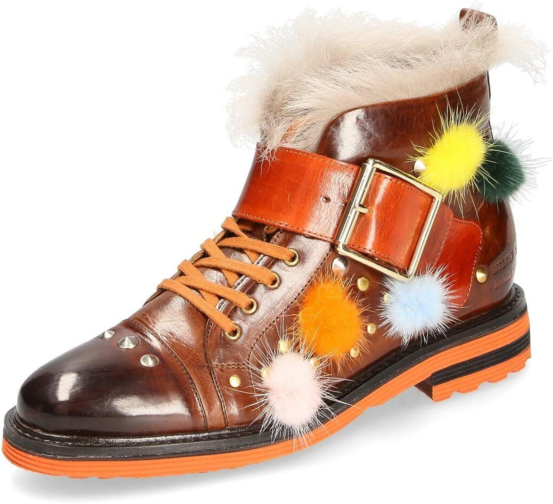 Melvin & Hamilton Damen Amelie 49 Stiefel Stiefel Stiefel  ce1b08
