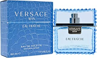 Man Eau Fraiche By Versace Eau-de-toilette Spray, 1.7-Ounce