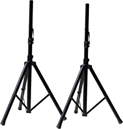 Best tripods for speakers