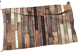 painting-home Garden Flag Arbor Day Hardwood Floor Plank Grunge Lodge Natural Rural Graphic Colorful Design 12