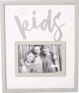 The Kids Picture Frame