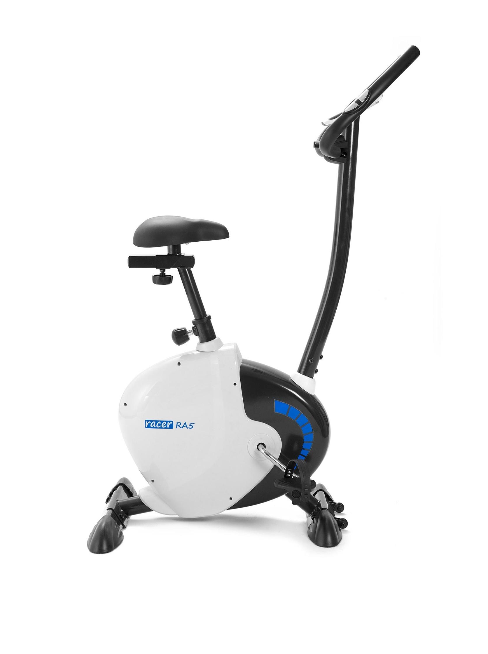 FYTTER - Bicicleta Estática Racer Gym Ra5: Amazon.es: Deportes y ...