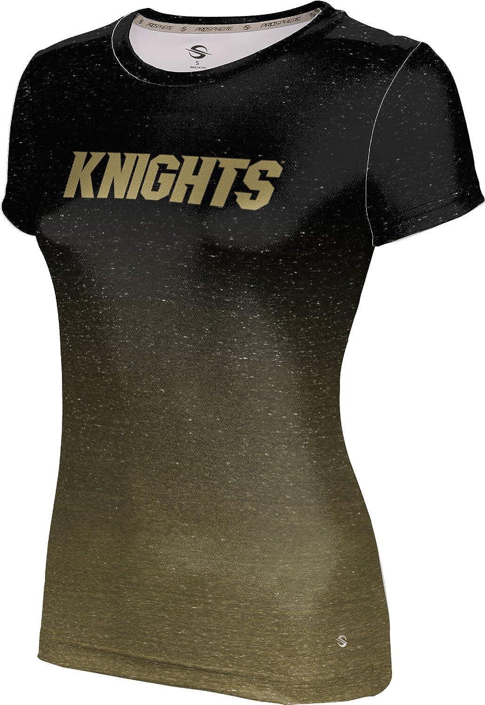 ProSphere University of Central Florida Girls' Performance T-Shirt (Gradient)