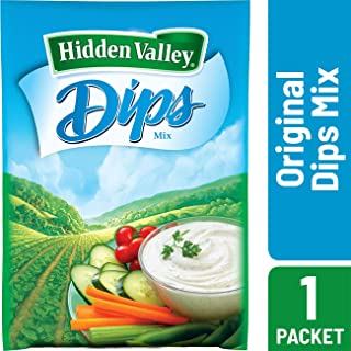 Hidden Valley The Original Ranch Dip Mix, 1 oz