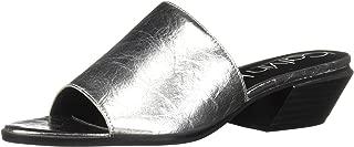 Calvin Klein Women's Narissa Heeled Sandal