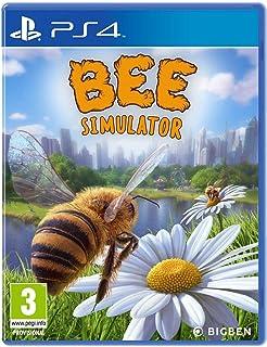 Maximum Games Bee Simulator -(PS4)