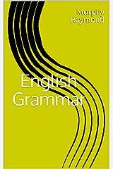 English Grammar Kindle Edition