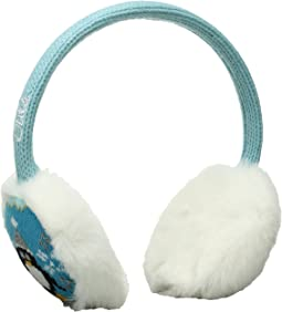 Kids Penguin Earmuff (Big Kid)