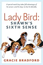 Lady Bird: Shawn's Sixth Sense: A special needs boy takes full advantage of his senses - and his dog - to live his life fully