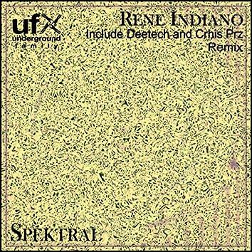 Rene Indiano, Vol. 1 (Remixes)