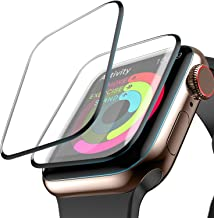 [2-Pack] Screen Protector for Apple Watch (38mm for...