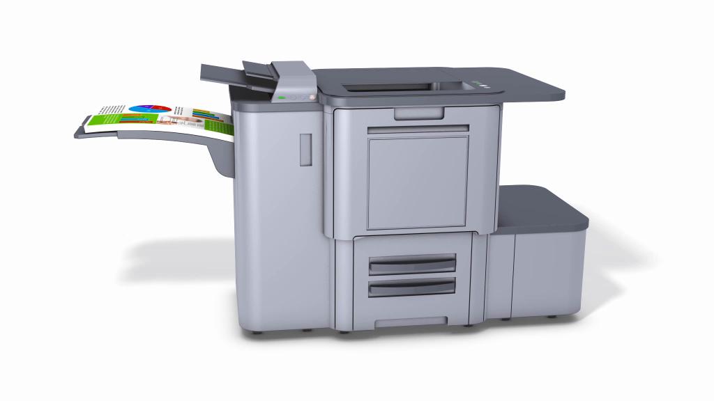 Clairefontaine Druckerpapier DCP Weiß 2500 Blatt DIN A4 90 Gramm 1833C Papier