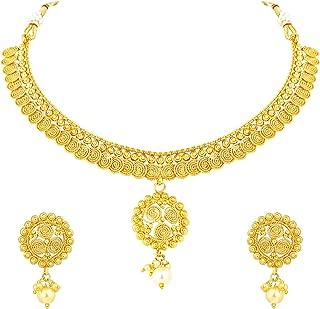 indian wedding necklaces designs