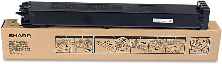 Sharp MX-31NTBA (MX31NTBA) Black Toner Cartridge for MX-2301N, MX-2600N, MX-3100N