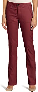 Lee Women's Comfort Fit Fairbanks Barely Bootcut Pant