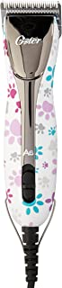 Oster A6-3 Speed Clipper - Paw Print 78006-126