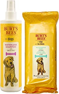 Burt's Bees Dog Waterless Shampoo Spray