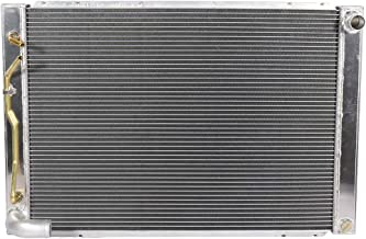 ECCPP Radiator CU2682 Replacement fit for 2004 2005 2006 Toyota Sienna 3.3L