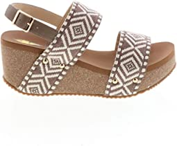 Taupe Tribal