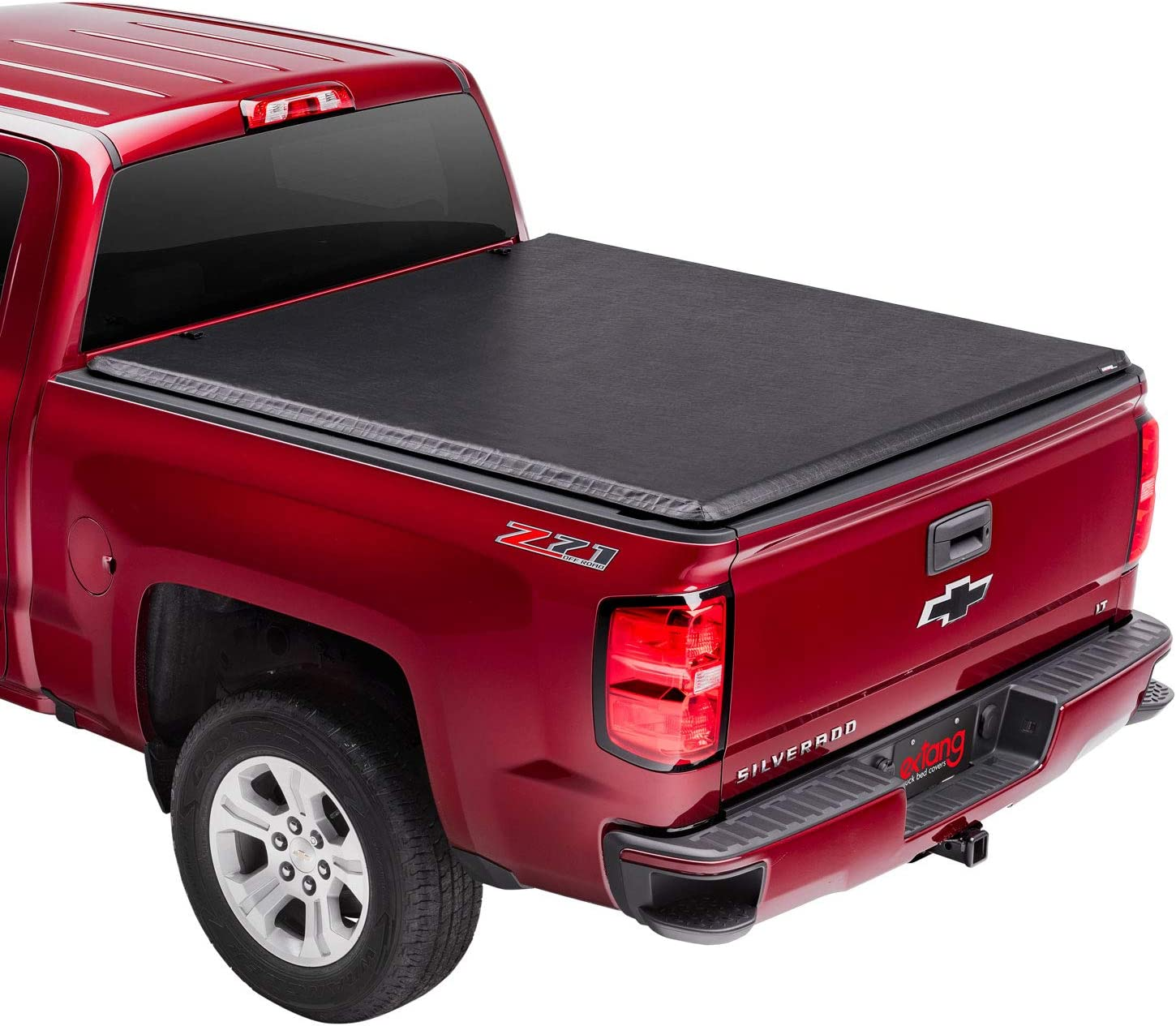 Extang Express Tonno Soft Classic Rolling Cover Bed 5045 Truck Tonneau Complete Free Shipping