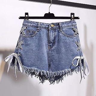 Amazon.es: VENDA - Pantalones cortos / Mujer: Ropa