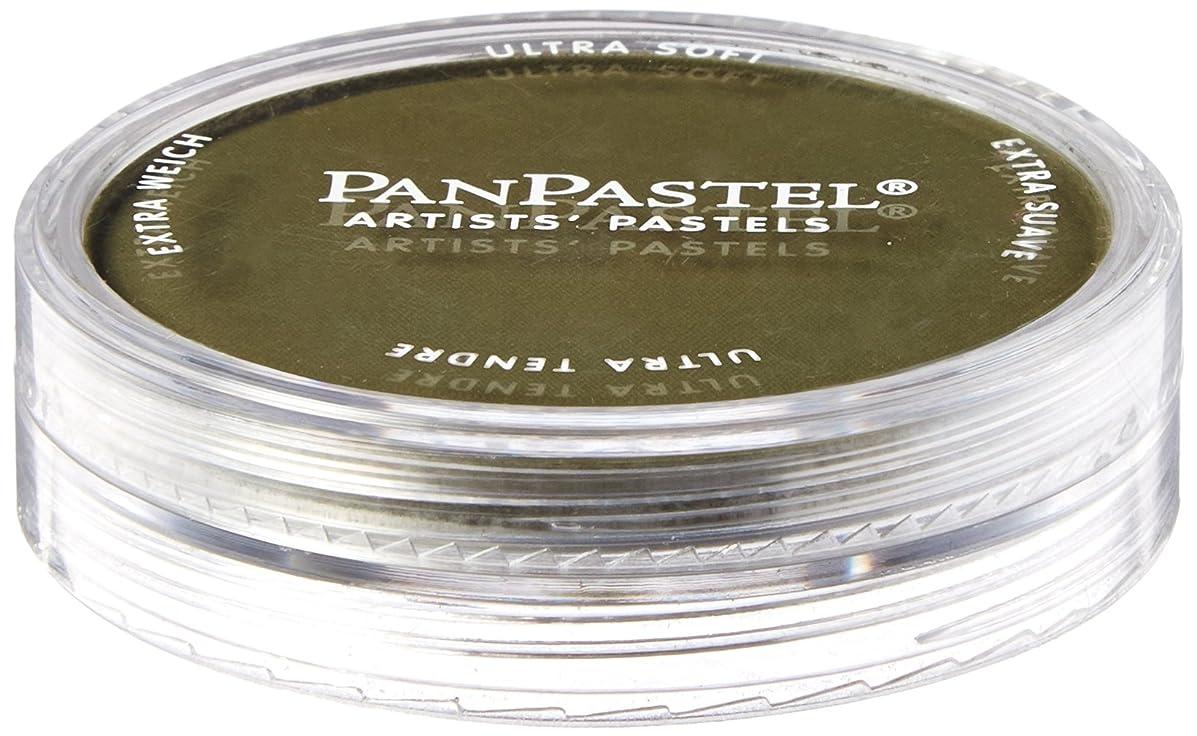 PanPastel Ultra Soft Artist Pastel, Bright Yellow Green Extra Dark
