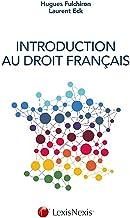 Introduction au droit français (French Edition)