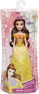 Hasbro Disney Princess Shimmer Doll - Belle