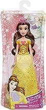 Disney Princess - Disney Princess Brillo Real Bella (Hasbro E4159ES2) , color/modelo surtido