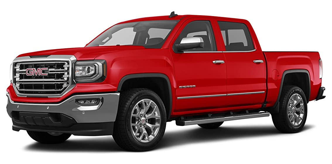 We Dont Have An Image For Your Selection Showing Sierra 1500 SLT GMC