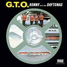 Best ronnie and the daytonas Reviews