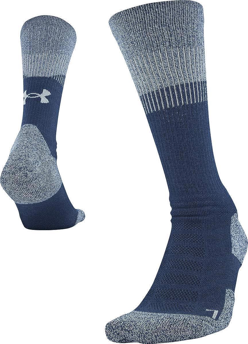 Under Armour womens Unrivaled Crew Socks, 1-pair