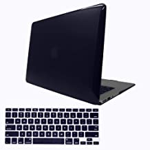 JMGOLBARI MacBook Air 13 Inch Case 2019 2018 Release New Version A1932, Soft Touch Hard Case Shell Cover for Apple MacBook Air 13 Inch Retina with Touch ID & Keyboard Cover …
