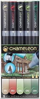 Chameleon Color Tones - 5 Pen Nature Tones