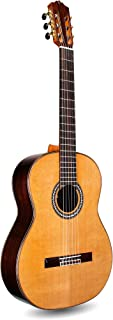 Cordoba C10 CD Classical, All-Solid Woods, Acoustic Nylon String Guitar, Luthier Series, with Polyfoam Case