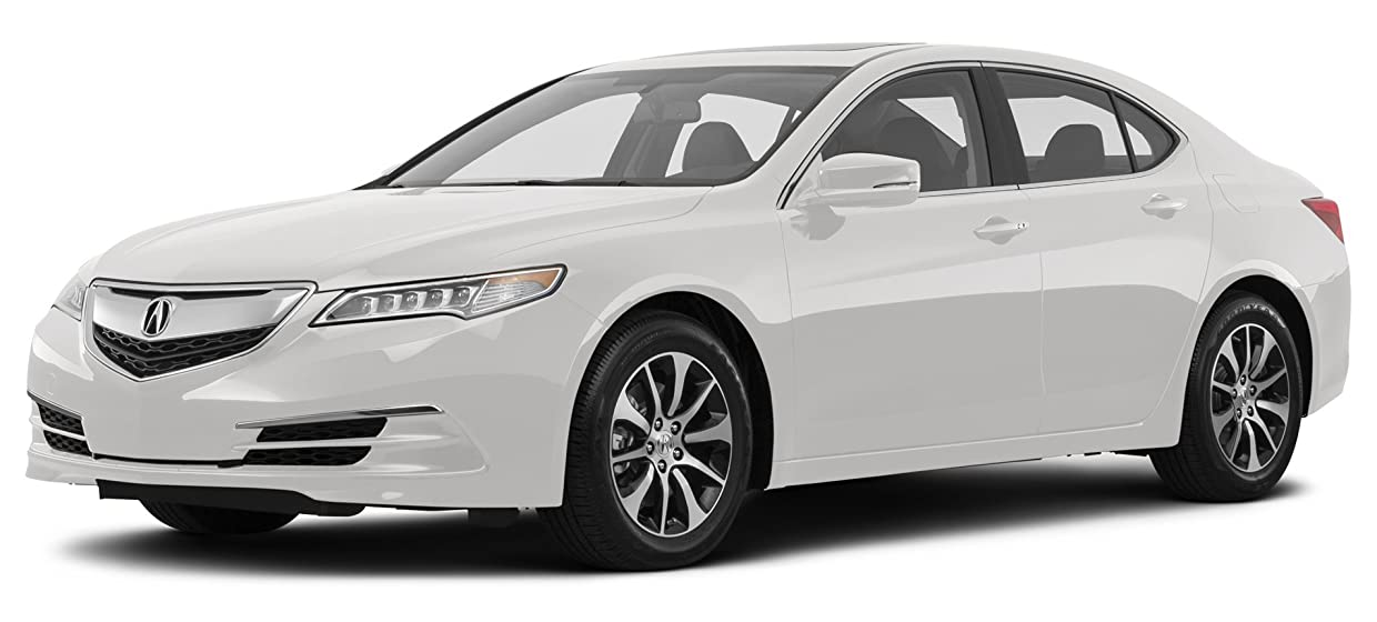 Amazon Com 2017 Acura Tlx Reviews Images And Specs Vehicles
