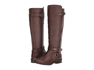 G by GUESS Harvest (Brown) Women