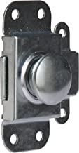 ABUS DRC35Z deurschuif, 35 mm, verzinkt