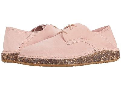 Birkenstock Gary (Soft Pink Suede) Women