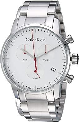 Calvin Klein - City Watch - K2G271Z6