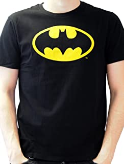 Batman Logo Camiseta para Hombre
